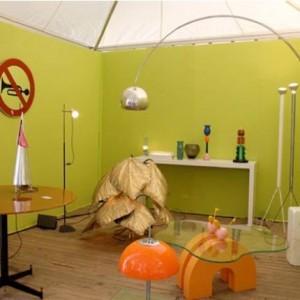 Les 26e Puces du Design ouvrent leurs portes du 10 au 13 mai 2012
