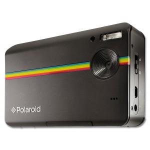Polaroid joue le cliché du vintage pour son Z2300 - 03.07.2012