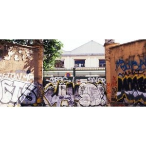 Un Habitat Vintage aux Puces de Saint-Ouen l'an prochain - 17.07.2012