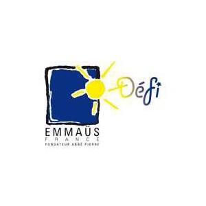 Emmaüs ouvre samedi son plus grand bric-à-brac à Paris - 31.08.2012
