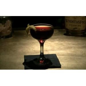 """L'effet """"Mad Men"""" : le retour des cocktails vintage - 14.09.2012"""