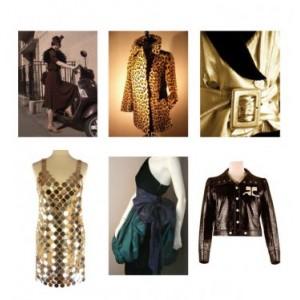 « Les collections vintage » s'exposent à Paris - 18.09.2012