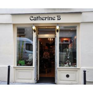 Les 3 Marches de Catherine B