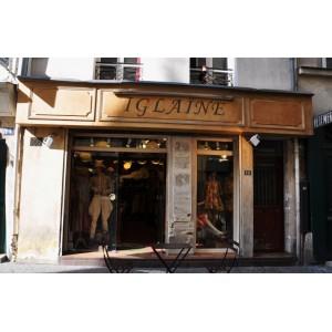 Boutique vintage Iglaïne