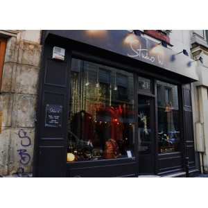 Studio W - Vêtements et accessoires vintage