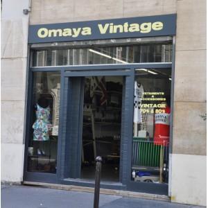 Omaya Vintage